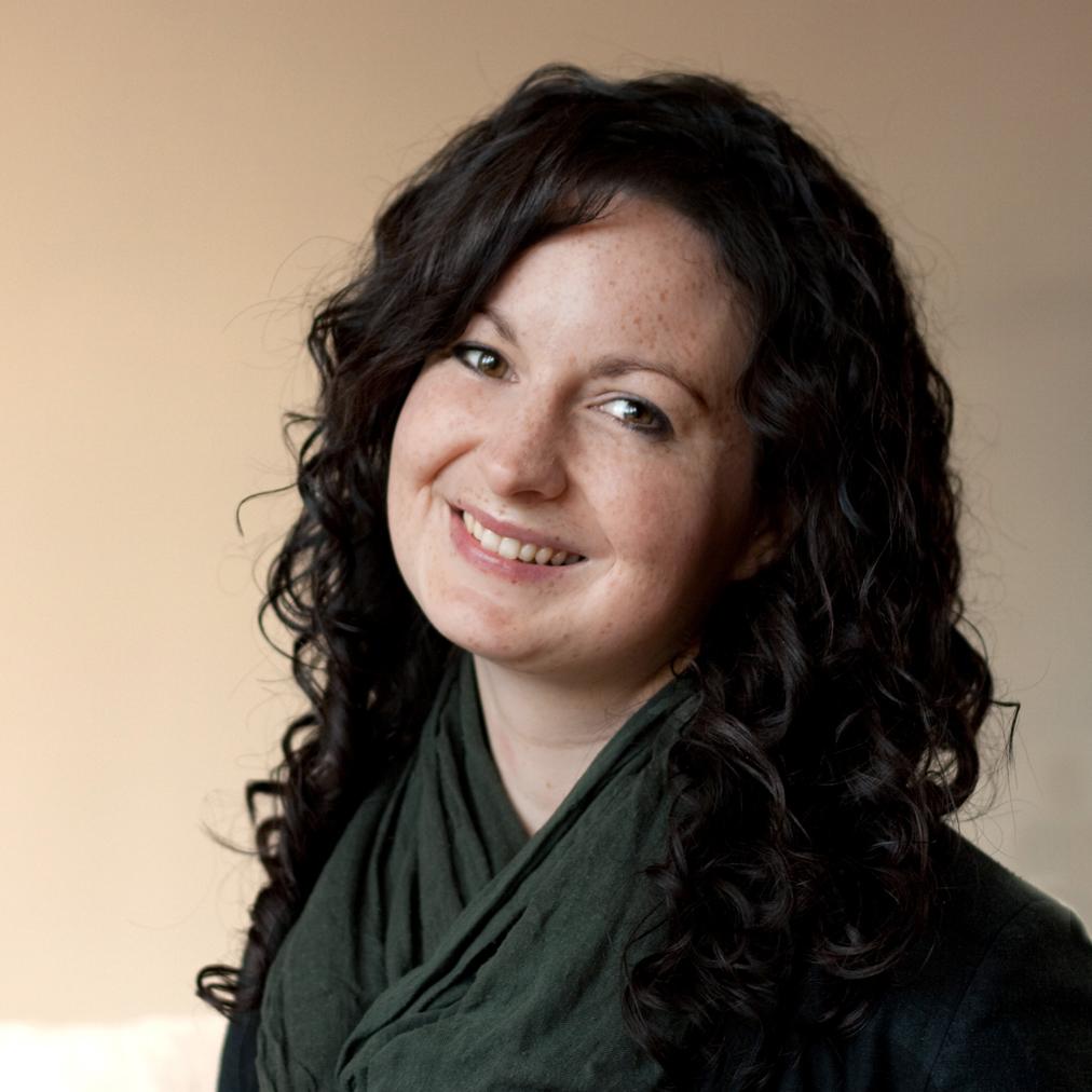 Claire McGrory