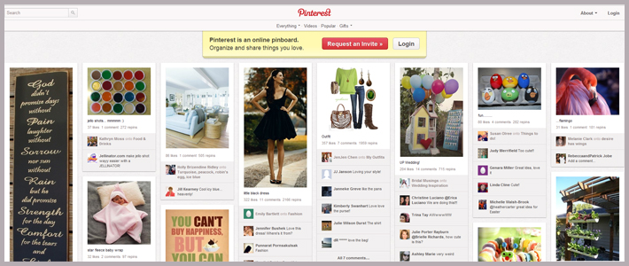 pinterest - will it work for my business?