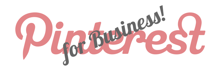 pinterest for business blog header