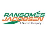 Ransomes Jacobsen logo
