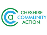 Cheshire Community Action logo