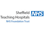Sheffield NHS trust logo