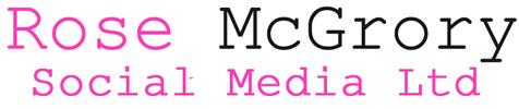 Rose McGrory Social Media Management