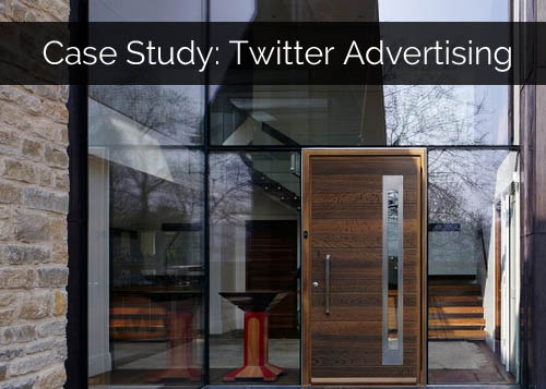 Twitter advertising feature image