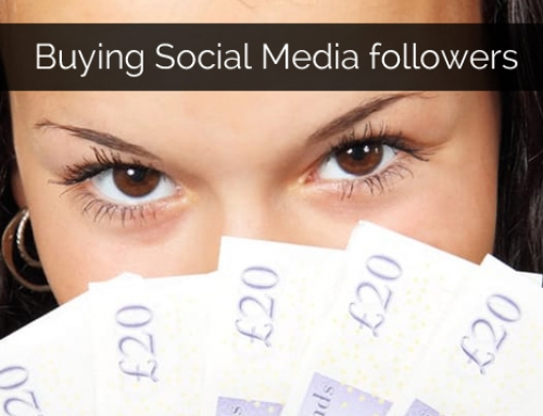 Buying followers for social media: the Pros and Cons