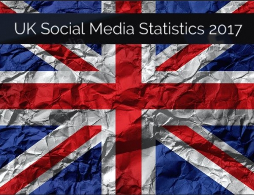 UK Social Media Statistics for 2017