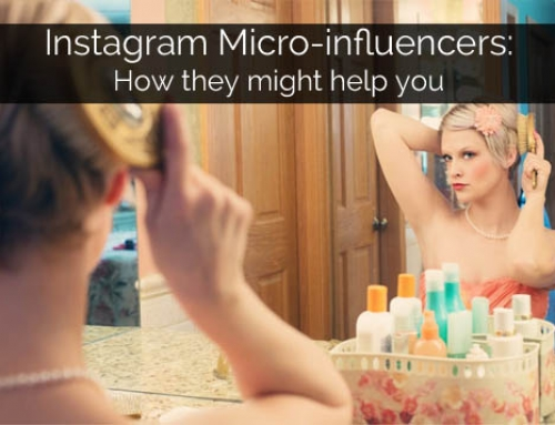 Instagram Micro-Influencers: what they are, and how they might help your business