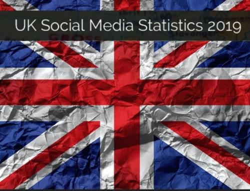 UK Social Media User Statistics for 2019